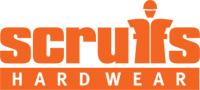 Logo Scruffs Hardwear